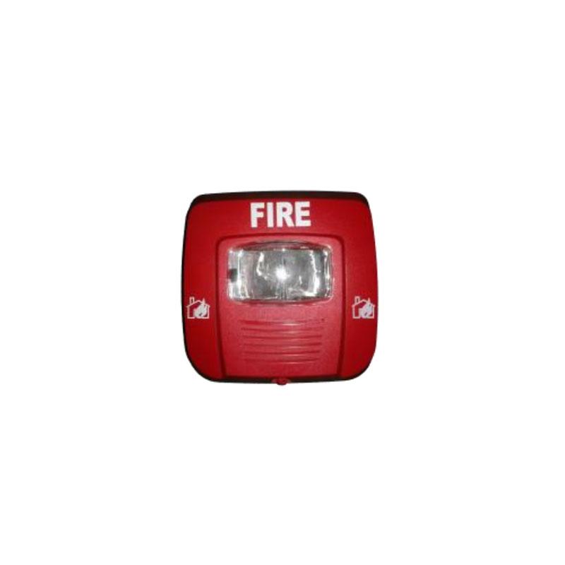 ระบบเตือนอัคคีภัย Fire Alarm Honeywell