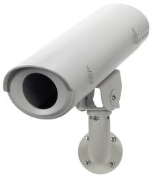 กล่องหุ้มกล้องใช้ภายในอาคาร