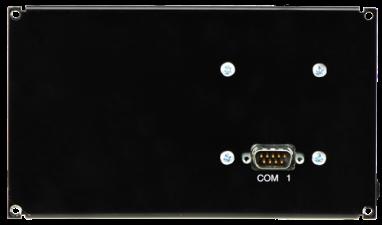 Conettix - ตัวรับสัญญาณ/อุปกรณ์เสริมเกตเวย์