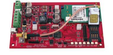 Conettix IP - อุปกรณ์สื่อสาร