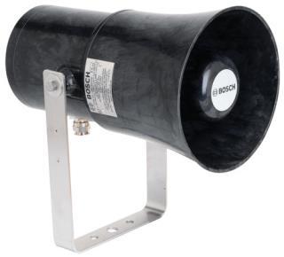 ลำโพงแบบ Horn