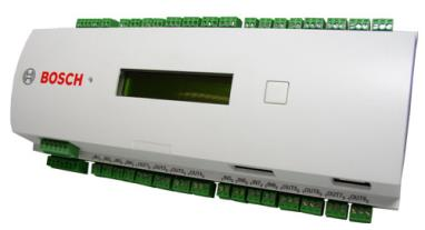 Access control panels