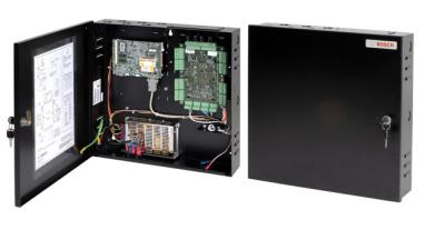 Access Easy Control System(AEC)