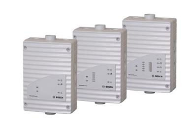 Aspiration Smoke Detectors