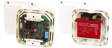 Detector Accessories