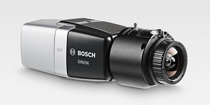 นิตยสาร Benchmark Magazine จัดอันดับ กล้องวงจรปิด DINION IP starlight 7000 HD เป็น Best Buy ในการทดสอบกล้องอัจฉริยะ (Intelligent Camera)