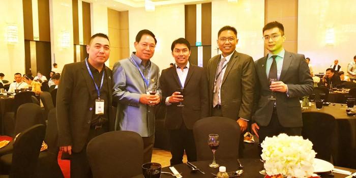 25 Year APSA International