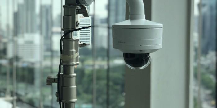งานสัมมนา Bosch Building Technologies 2019