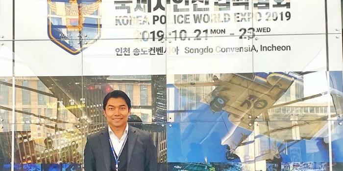 Korea Police World Expo 2019