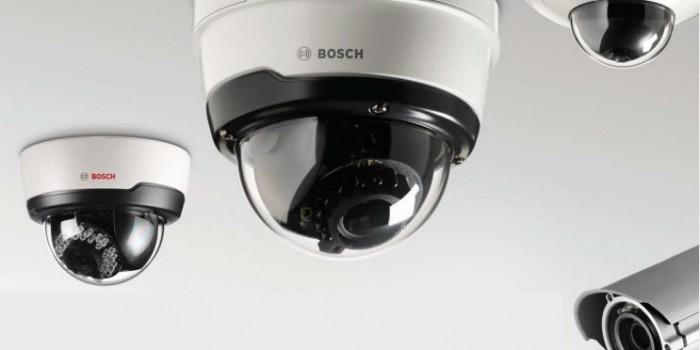 กล้องวงจรปิด BOSCH IP 5000 SERIES ความละเอียดสูง 5 เมกะพิกเซล