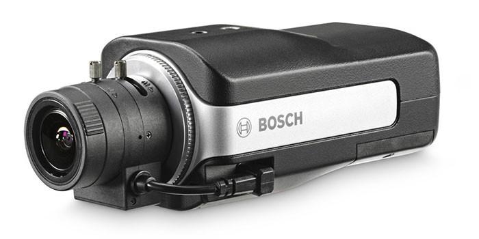 BOSCH เปิดตัว กล้องวงจรปิด DINION IP 4000 และ IP 5000 HD รุ่นใหม่