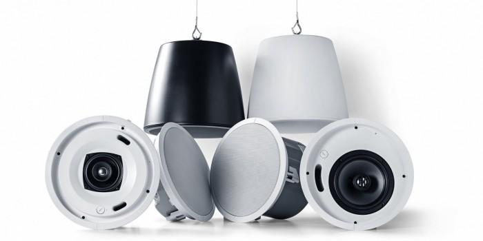 Electro-Voice เปิดตัวลำโพงเชิง พาณิชย์รุ่นใหม่จากตระกูล EVID